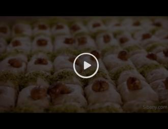 Embedded thumbnail for Almokhtar Sweets - Video